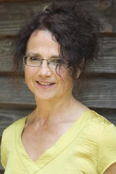 Marion Dalheimer