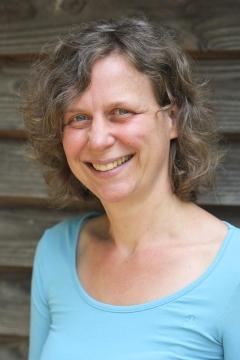 Christine Wiedemer-Sauer (Spielgruppenleitung)