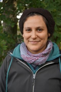 Stephanie Steiger